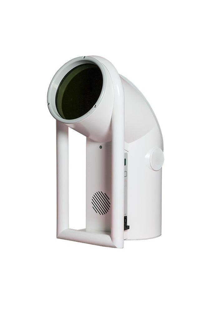 használt bioptron lámpa